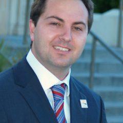 Nathan Mintz. Photo courtesy Nathan Mintz.
