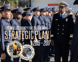 Los Angeles County Fire Department Strategic Plan